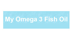 my omega 3 fish Oil