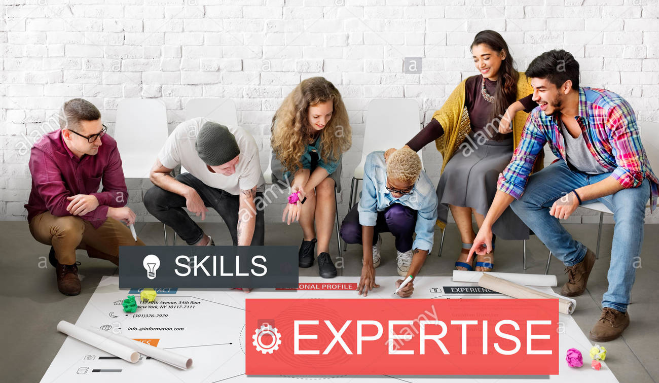 Skill and Expertise