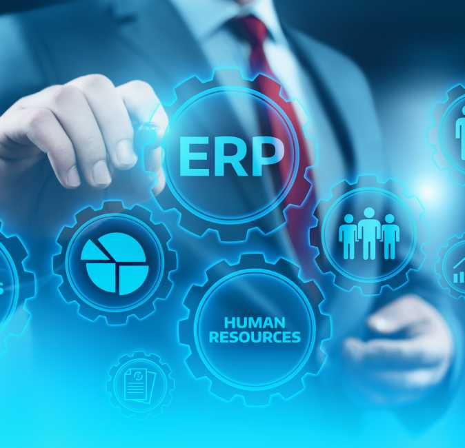 Rapid Enterprise Solutions Development