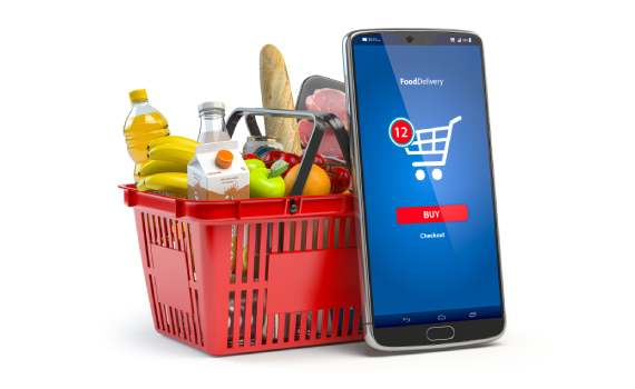 Keep Your Grocery Business Up & Running with Online Store & Mobile App