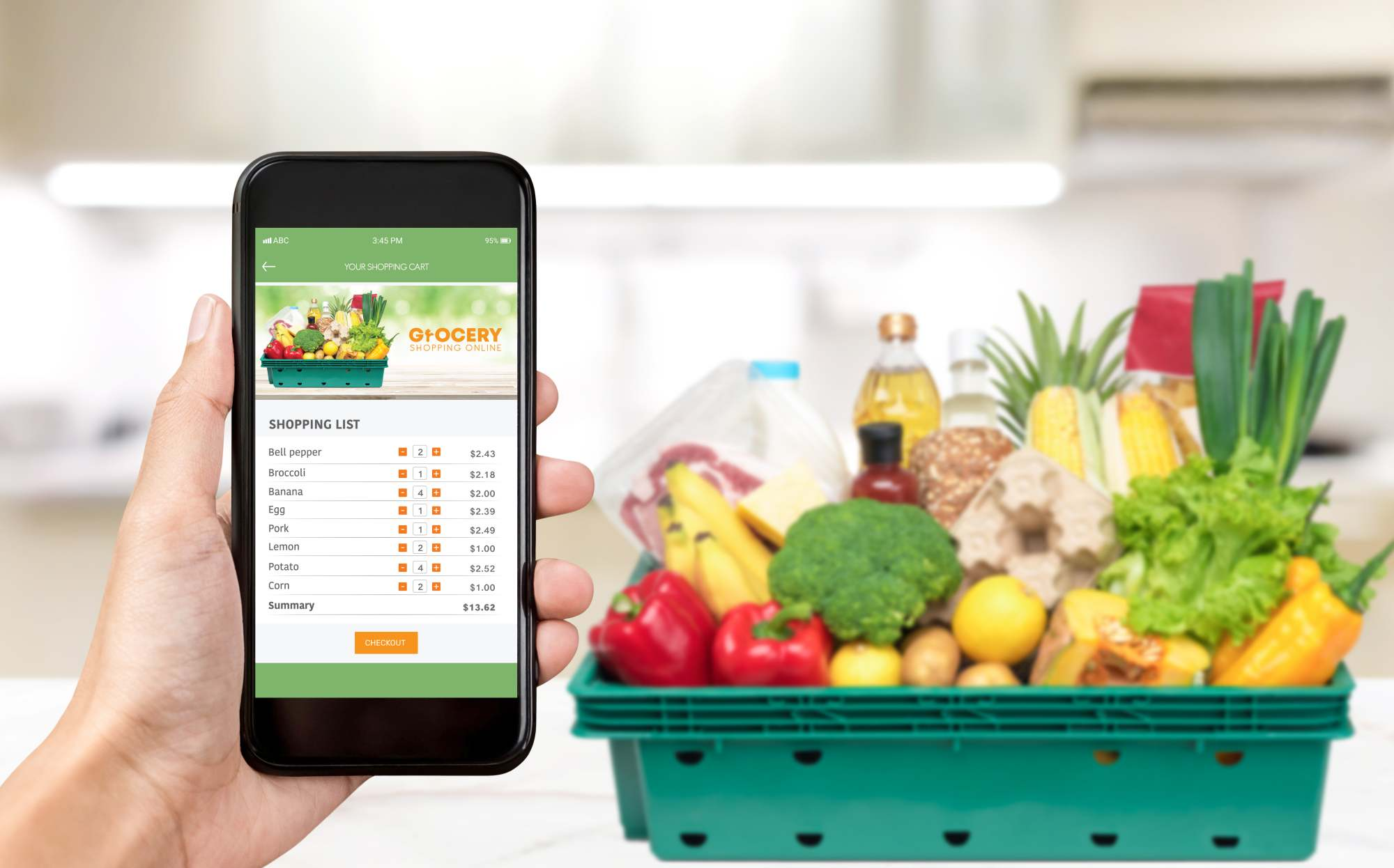 Rapid eCommerce Mobile App Development