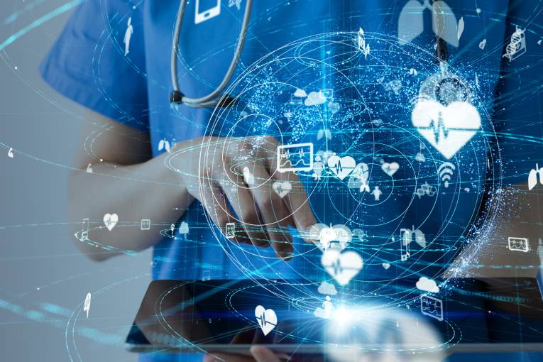 Insights-driven Healthcare with Efficient IoT Solutions