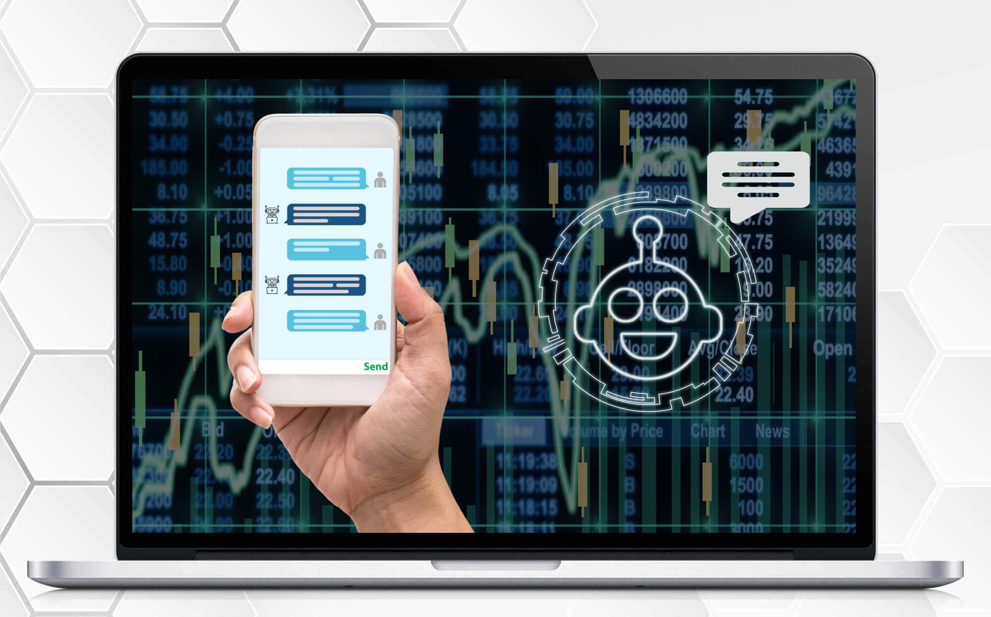 Chatbot Improves Customer Service