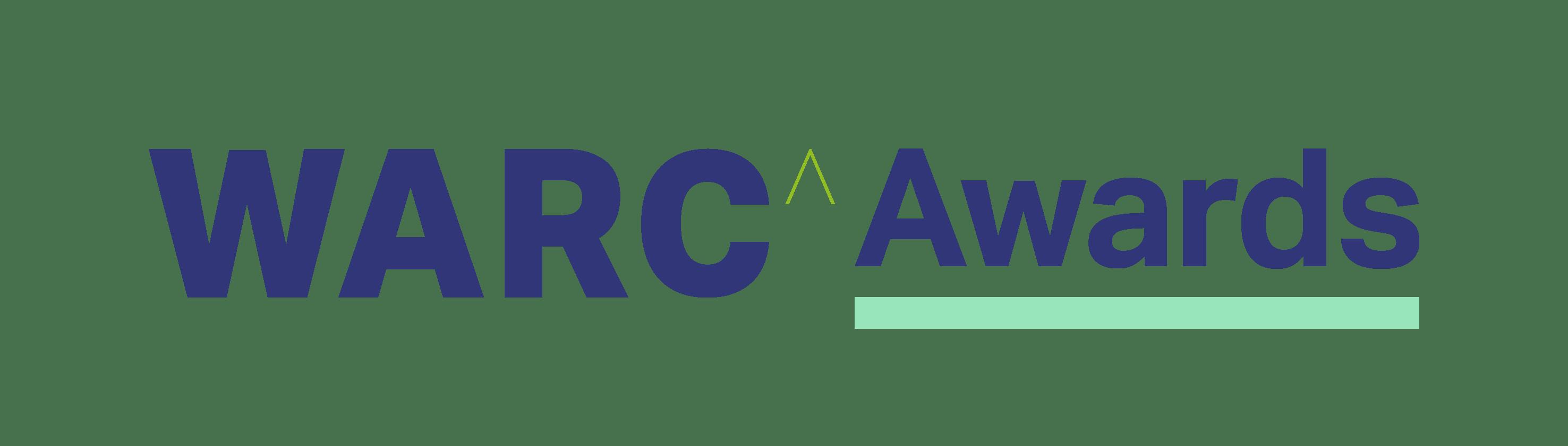 Global WARC Award