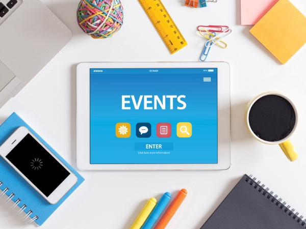 We Build Event Planning Apps For