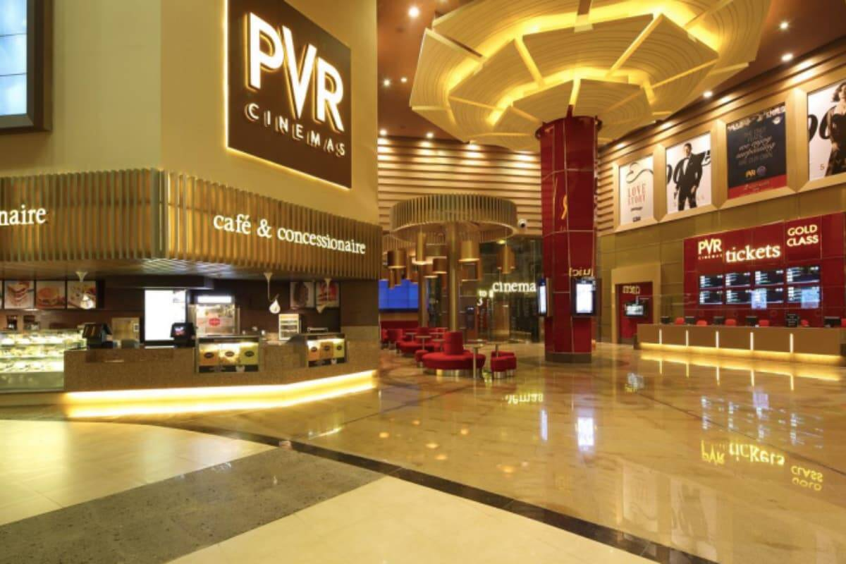 PVR's Customer Experience Management